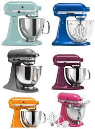 kitchenaid mixer colors 2016. kitchenaid mixer colors 2016 n