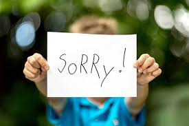 How To Stop Saying 'I'm Sorry' All The Time And What To Say Instead Mesmerizing Sorry