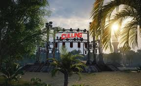 One Of The First Battle Royales The Culling Is Shutting