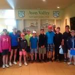 Junior Club Championship – Avon Valley Golf & Country Club