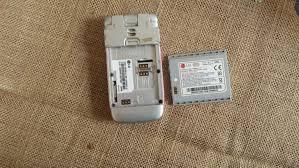 LG U890 Vintage in Sessa Aurunca für ...