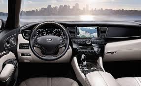 kia k900 interior. Contemporary Kia Throughout Kia K900 Interior