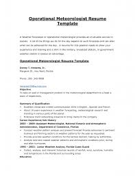 Federal Resume Template Sample Administrativet New 1st 2019 Stock