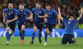 Defense to Advance to Euro 2020 Final ...
