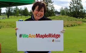 Jan Hickman - Maple Ridge Community Foundation