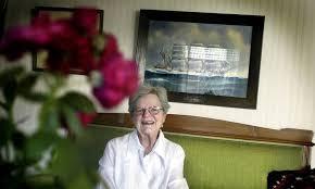 Elsie Bruce 80 år den 4 augusti - HD