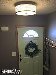 entry lighting fixtures. entryway update light fixture entry lighting fixtures