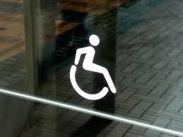 Скачать Безбарьерная среда для инвалидов курсовая Безбарьерная среда для инвалидов курсовая