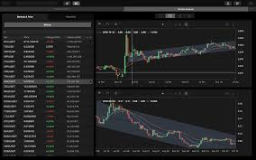 Monthly Cryptocurrency Charts Hack Your Crypto Trading With Multiple Time Frame Analysis