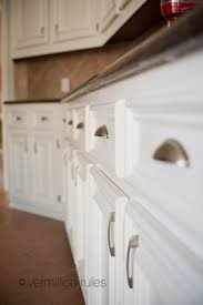 A Diy Project Painting Kitchen Cabinets