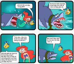 4 câu hỏi còn bỏ ngỏ về phim hoạt hình nàng tiên cá của Disney