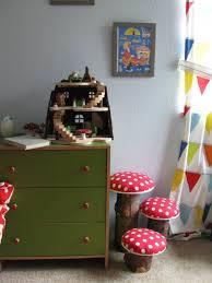 mushroom stool video game theme custom furniture. mushroom chair see more 20 diy adorable ideas for kids room stool video game theme custom furniture i