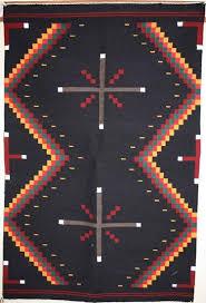 picture of navajo rug germantown ej