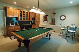 billiard room decorating ideas billiard room lighting
