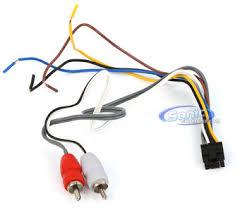 pac lp l o c pro series channel line output converter product pac lp7 2
