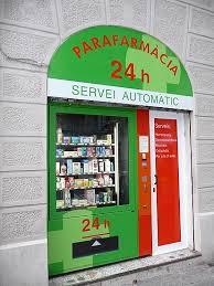 24 Hour Vending Machine Store Classy Italy Methodology48