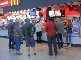 McDonald's faces new class action over 'pervasive sexual harassment' |  Showcelnews.com