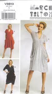 Lagenlook Sewing Patterns Simple Vogue 48 Another Lagenlook Garment Sewforward