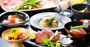 Cuisine Tea House Inspired Sukiya Style Accommodations Yakakutei