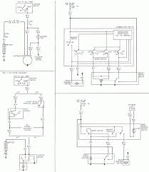 Ford truck explorer 4wd 0l mfi sohc 6cyl repair guides chassis wiring schematic all models
