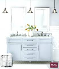 double sink vanity sizes post standard two sink vanity dimensions double sink vanity