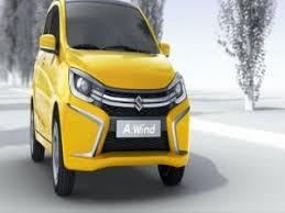 new car releases and previewsMaruti New Car India Maruti Suzuki A Wind Concept Previews The
