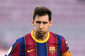 How Paris Saint-Germain signed Lionel Messi – The Athletic