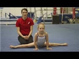 floor gymnastics splits. Modren Gymnastics On Floor Gymnastics Splits M