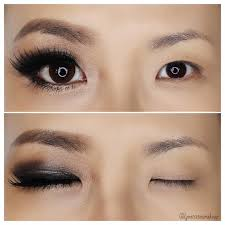i ll show you how makeup can enhance the size of your eyes