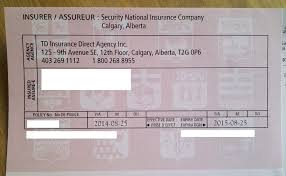 moving alberta how to register car and health care pink card insurance