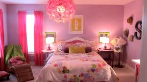 Pink Girls Bedroom Light Pink Bedroom For Teenage Girls