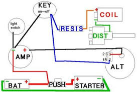 farmall h wiring diagram farmall image wiring diagram 12 volt conversion yesterday s tractors on farmall h wiring diagram