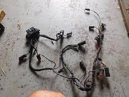 johnson hp stroke jplsse complete engine wiring harness image is loading johnson 90 hp 2 stroke j90plsse complete engine