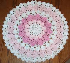 Easy Doily Pattern Interesting Decorating Ideas