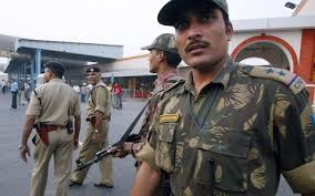 Passenger Security Indian Confidence To Airport Less' 'smile Improve Instructed Officers