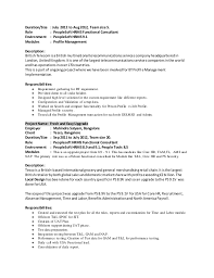 People Soft Consultant Resume EssayShark Get Professional College Essay Writing Help Here sap ps 17