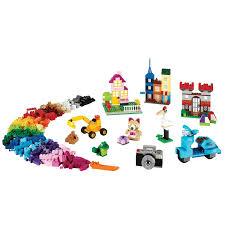 <b>Набор для творчества</b> большого размера 10698   Classic   LEGO ...