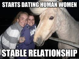Ridiculously Photogenic Horse memes | quickmeme via Relatably.com