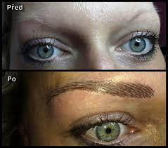 Permanentní Makeup Permanent Plzeň