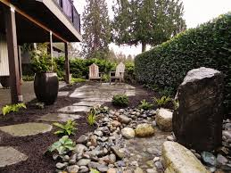 Small Picture backyard wildlife Sublime Garden Design Landscape Design