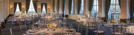 marriott st louis grand wedding venues