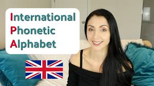 This helps in improving english pronunciation and feeling more. Learn Phonetics International Phonetic Alphabet Ipa Youtube