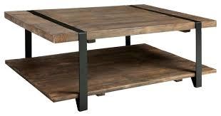 industrial wood furniture. Industrial Wood Coffee Table S Furniture Cart