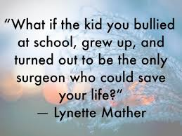 Quotes About Bullying The 24 Bullying Quotes Lovequotesmessages 23