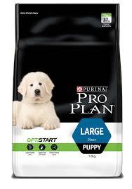 Purina Pro Plan Puppy Large Breed Feeding Chart Optistart Large Puppy Food Purina Pro Plan