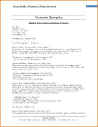 Objective Resume Sales Career Objective Sales Under Fontanacountryinn Com