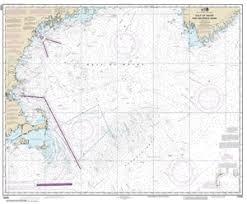 20 Exact Maine Nautical Chart