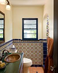 bathroom in spanish. Beautiful Bathroom Sink In Spanish With Mediterranean Bathroom Also Archway Tile  Ceramic Decorative Hand Painted Small Wall  In