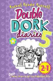 Dork Designs Win 1 Of 10 Copies Of Double Dork Diaries 5 By Rachel Renee