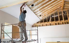 eco friendly drywall options nebs